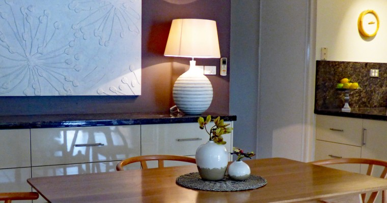 Vitual Staging V Home Staging