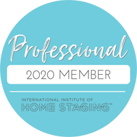 Professional 2020 Member of the International Institute of Home Staging
