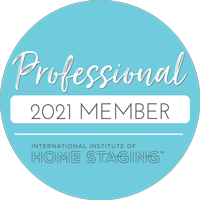 Professional 2021 Member of the International Institute of Home Staging